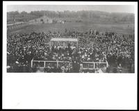 General Conference of the Methodist Church at American University : addressed by President [Theodore] Roosevelt
