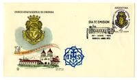 350th Anniversary of the National University of Cordoba