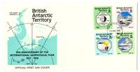 30th Anniversary of the International Geophysical Year, 1957-1958