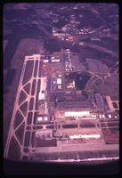 Aerial view of Guadalajara airfield