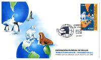 1989 World Stamp Expo