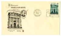 75th Anniversary of the National Bank of Argentina