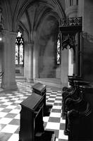 Wooden lecterns in the Washington National Cathedral (1977) (4)
