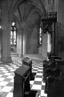 Wooden lecterns in the Washington National Cathedral (1977) (3)