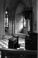 Wooden lecterns in the Washington National Cathedral (1977) (2)